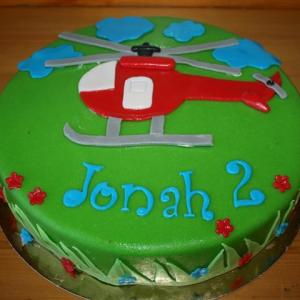 Kinder Geburtstagstorte