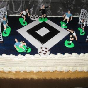 HSV Torte